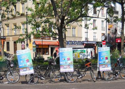 Com'à Vélos MaGallery 2011