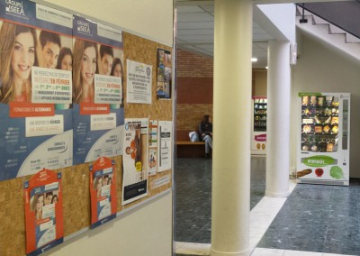 Postering ISEE 2014